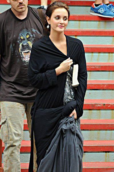 Leighton Meester - Bildquelle: WENN