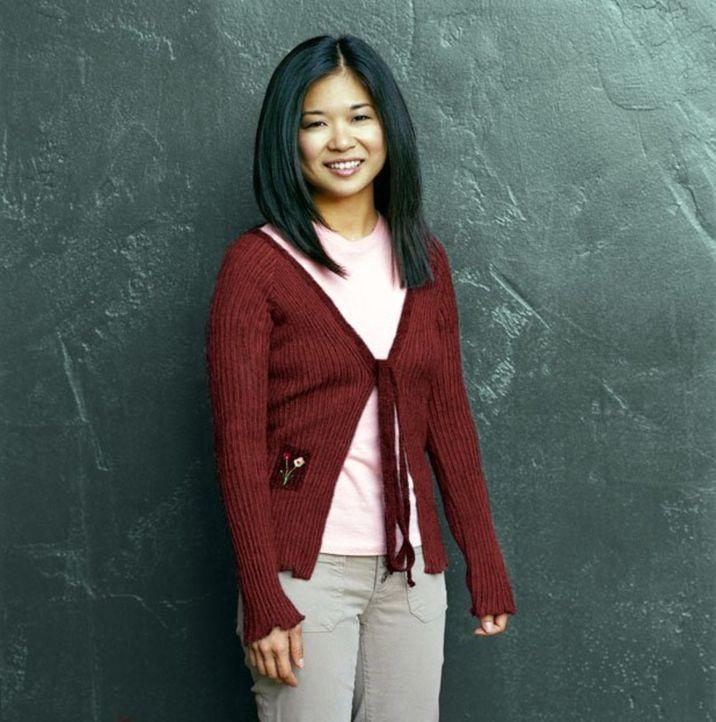 (3. Staffel) - Möchte ihr Leben endlich selber in die Hand nehmen: Lane (Keiko Agena) ... - Bildquelle: 2002 Warner Bros.