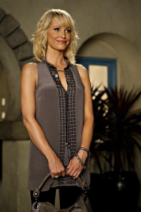Ein neuer Vermieter, ein neue Atmosphäre im Melrose Place? (Jane - Josie Bissett) - Bildquelle: 2009 The CW Network, LLC. All rights reserved.