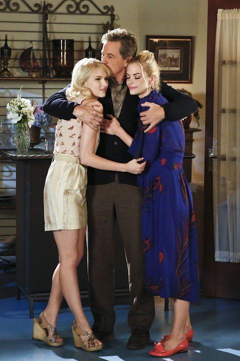 Hart of Dixie: Ganz viel Liebe im Hause Breeland - Bildquelle: Warner Bros. Entertainment Inc.
