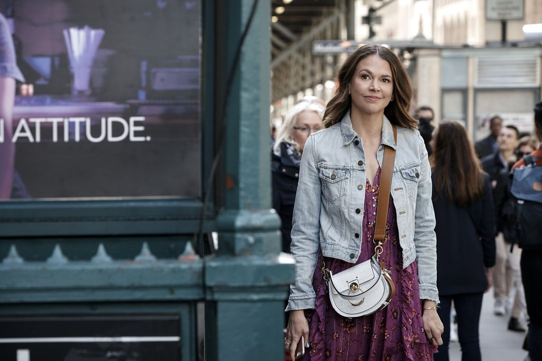 Liza Miller (Sutton Foster) - Bildquelle: 2019 Viacom International Inc. All Rights Reserved