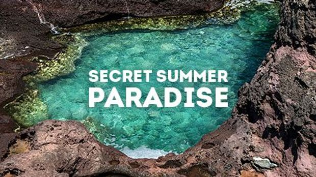 Secret Summer Paradise