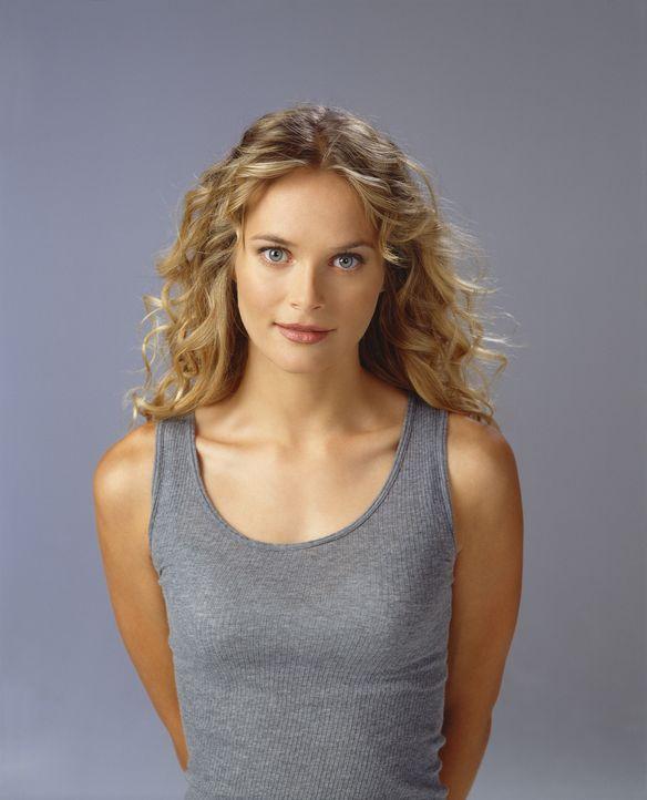 (7. Staffel) - Die Polizistin Roxanne (Rachel Blanchard) setzt sich stets für Gerechtigkeit ein. - Bildquelle: The WB Television Network