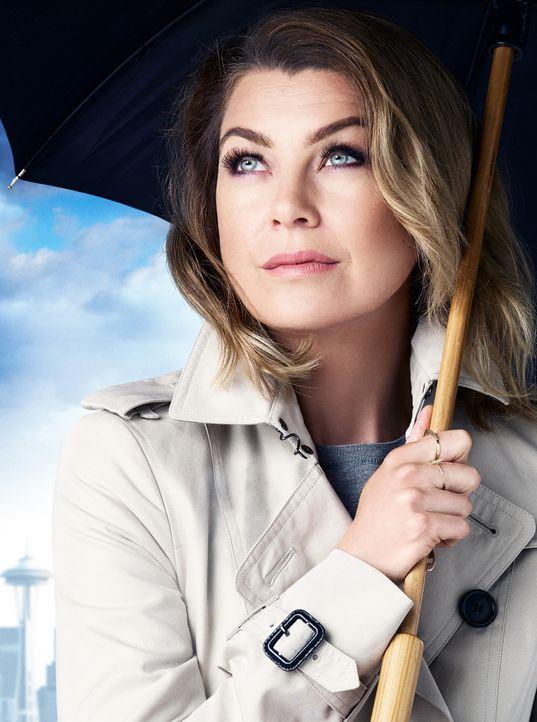 (12. Staffel) - Neues aus dem Leben von Meredith Grey (Ellen Pompeo) und dem Seattle Grace Hospital ... - Bildquelle: ABC Studios