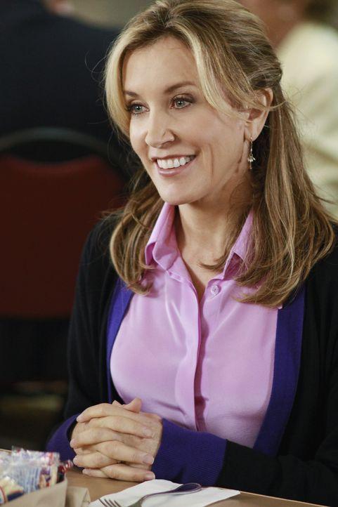 Eine große Überraschung wartet auf Lynette (Felicity Huffman) ... - Bildquelle: ABC Studios