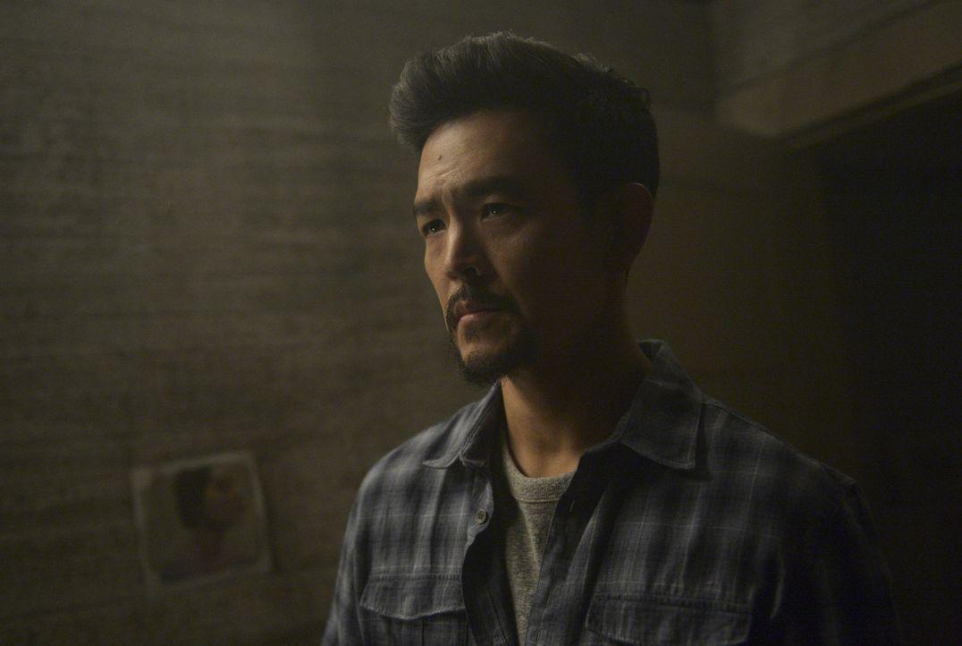 Die Begegnung mit seiner toten Frau bringt Andy (John Cho) mehr und mehr durcheinander. Die Begegnung mit seiner toten Frau bringt Andy (John Cho) m... - Bildquelle: 2017 Twentieth Century Fox Film Corporation.  All rights reserved.