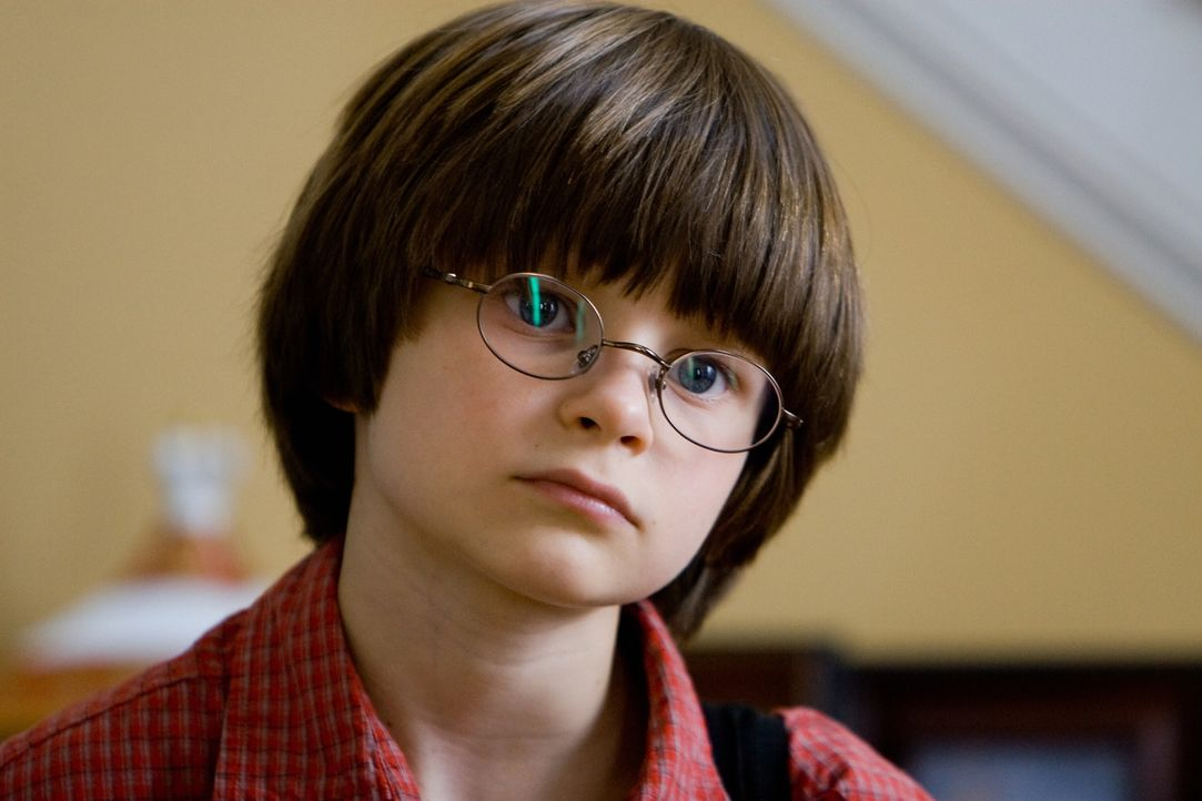 Macht sich Sorgen um seine Mama, deren Welt zusammengebrochen ist, als sie von ihren Mann, seinem Vater, verlassen wurde: Danny (Charlie Tahan) ... - Bildquelle: Warner Bros.