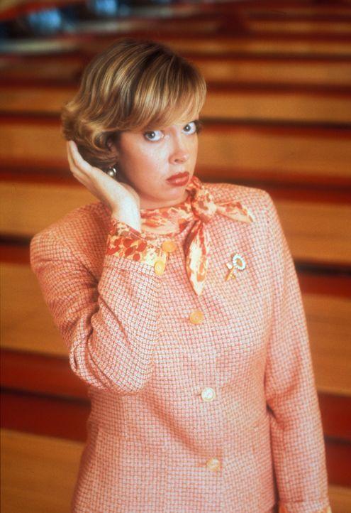 (2. Staffel) - Die Schräge der Bowlingbahn: Shirley Pifko (Rachel Cronin) ... - Bildquelle: TM &   Paramount