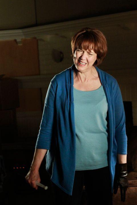 Was hat Felicia (Harriet Sansom Harris) nur vor? - Bildquelle: ABC Studios