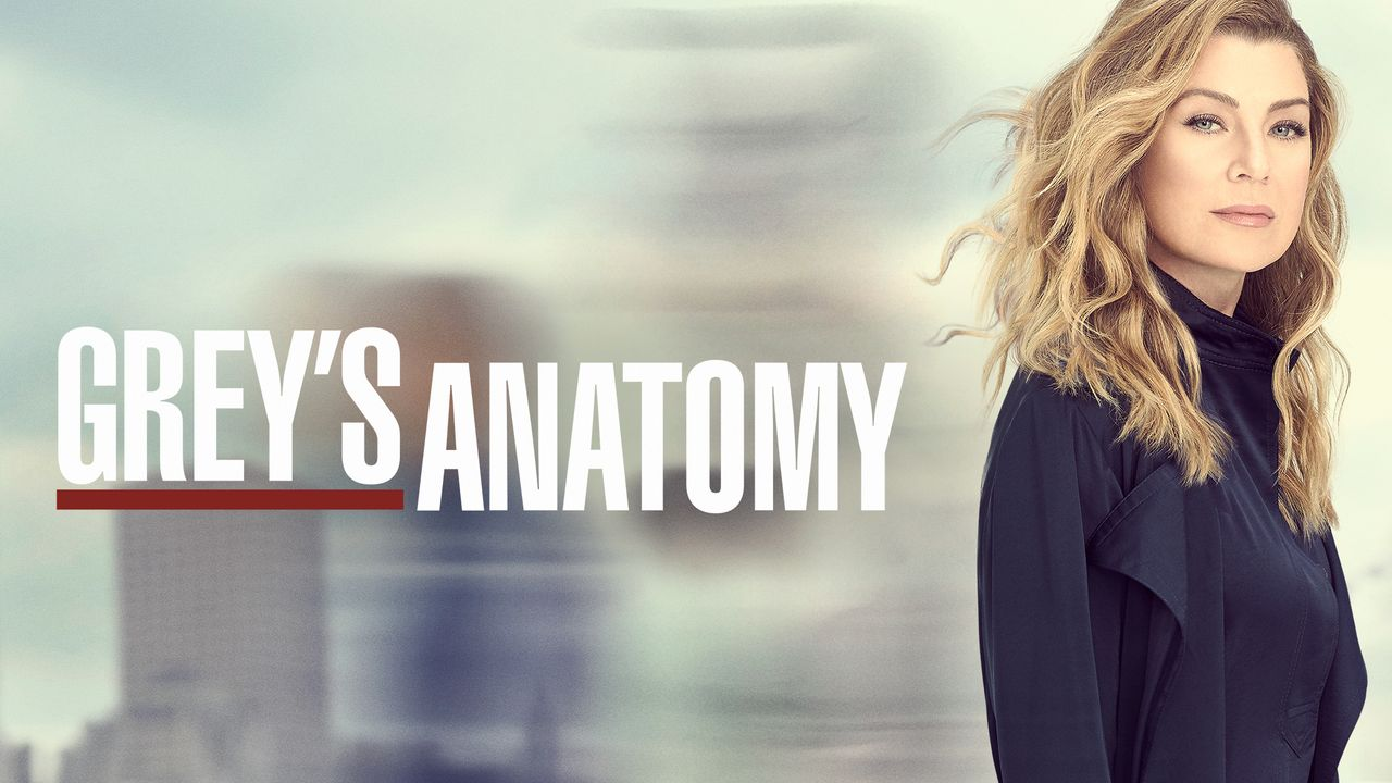 (16. Staffel) - Grey's Anatomy - Artwork - Dr. Meredith Grey (Ellen Pompeo) - Bildquelle: ABC Studios