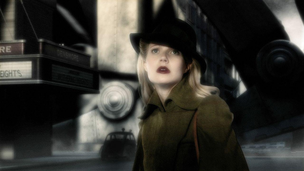 """New York 1939 am Vorabend der Katastrophe. Rund um den Erdball verschwinden die berühmtesten Wissenschaftler spurlos. Einzig """"Chronicle""""-Repo... - Bildquelle: TM & Copyright   Brooklyn Films II And Filmauro S.R.L."""