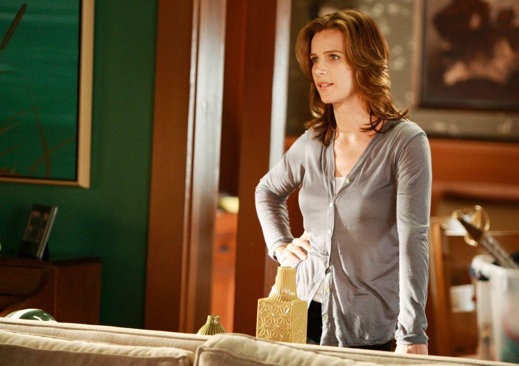 Ist die von Amateuren betriebene Firma wirklich etwas für Sarah (Rachel Griffiths)? - Bildquelle: 2008 ABC INC.