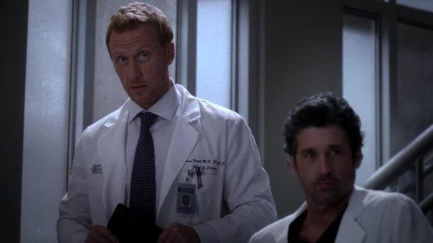 Sixx Greys Anatomy Staffel 14