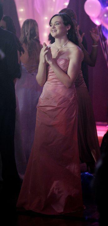 Sie fasst einen schweren Entschluss: Lori (April Matson) trennt sich von Declan ... - Bildquelle: TOUCHSTONE TELEVISION