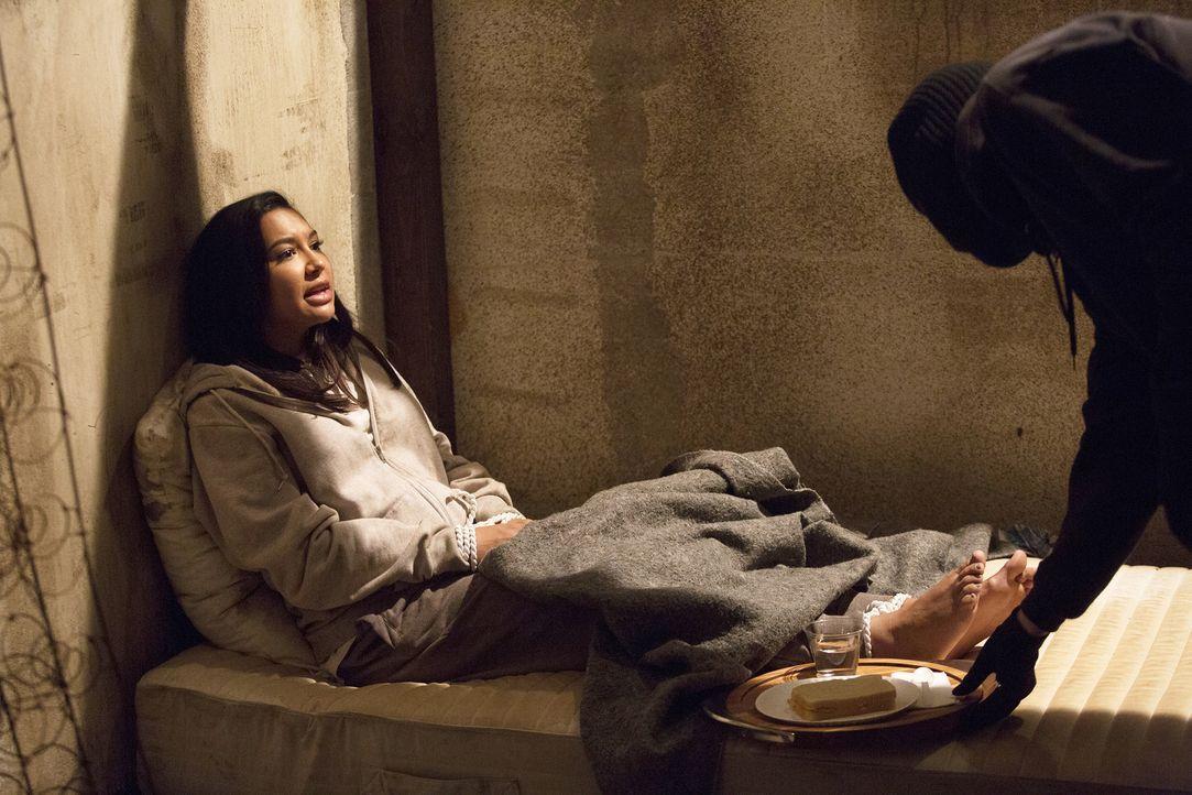 Wird der Fluchtversuch von Blanca (Naya Rivera) sie in noch größere Probleme bringen? - Bildquelle: Annette Brown 2015 American Broadcasting Companies, Inc. All rights reserved.