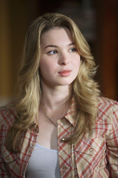 Das Spiel bringt einige Überraschungen zutage: Amanda (Kirsten Prout) weiß nocht nicht, wie sie damit umgehen soll ... - Bildquelle: TOUCHSTONE TELEVISION