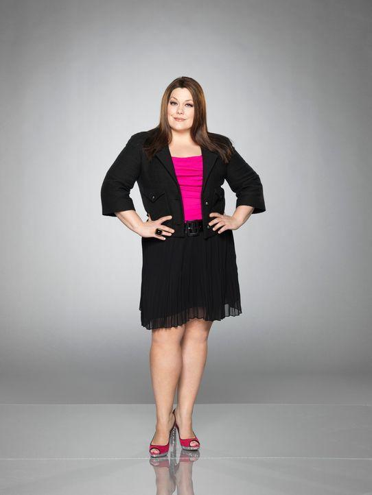 (4. Staffel) - Ein perfektes Model im Körper einer mollige Anwältin: Jane Bingum (Brooke Elliott) ... - Bildquelle: Kevin Lynch Sony Pictures Television