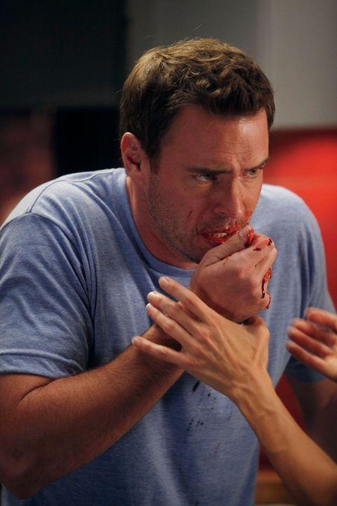 Was ist nur mit Henry (Scott Foley) los? - Bildquelle: ABC Studios
