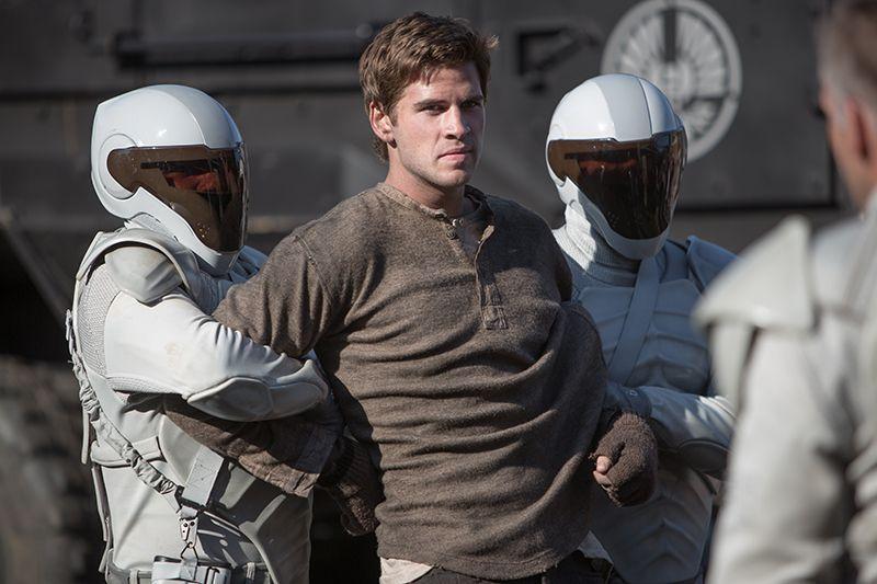 Liam Hemsworth spielt Gale Hawthorne - Bildquelle: Studiocanal