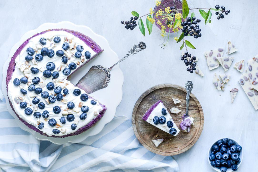 Superfood, super gut - Bildquelle: Leonie Hinrichs sixx / Leonie Hinrichs