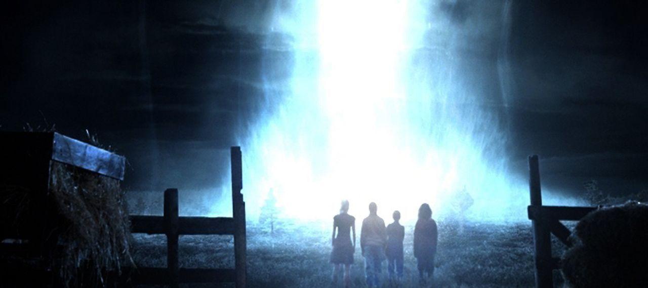 Merkwürdige Dinge ereignen sich auf der geheimnisvollen Insel. Lulus schlimmste Träume über Dämonen werden Wirklichkeit ...