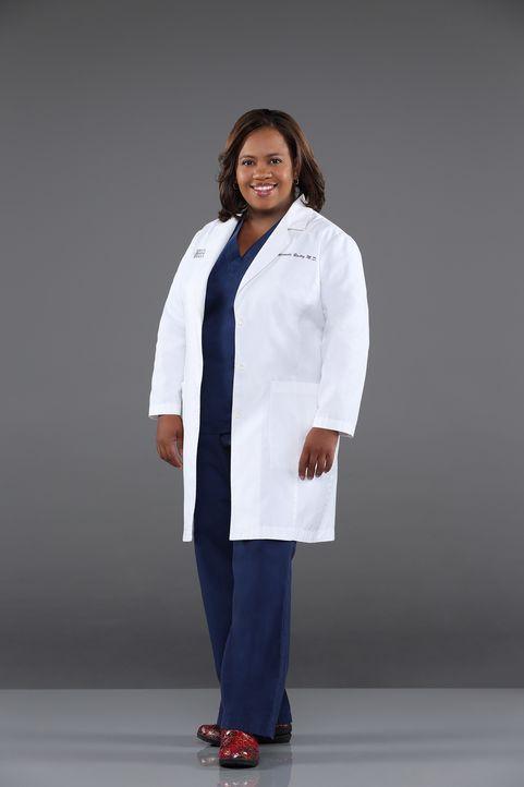 (10. Staffel) - Beruflich und privat geht es für Dr. Miranda Bailey (Chandra Wilson) turbulent weiter ... - Bildquelle: ABC Studios