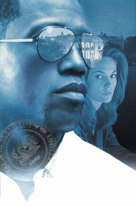Detective Harlan Regis vom Morddezernat Washington, D. C. soll einen Mord im Weißen Haus aufklären. Er wird bei seiner Arbeit ständig von Geheimagen... - Bildquelle: Warner Bros.