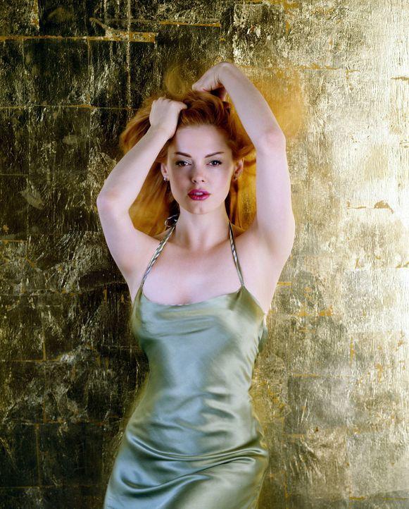 Paige, die jüngste der Charmed-Schwestern - Bildquelle: Paramount Pictures