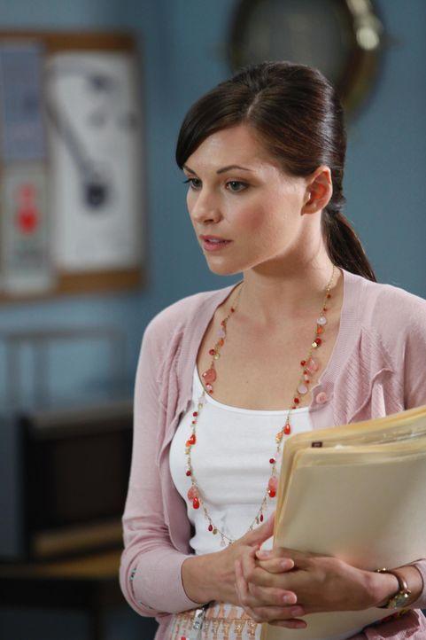 Eine Kollegin macht Jill Casey (Jill Flint) das Leben schwer ... - Bildquelle: 2010 Open 4 Business Productions, LLC. All Rights Reserved.