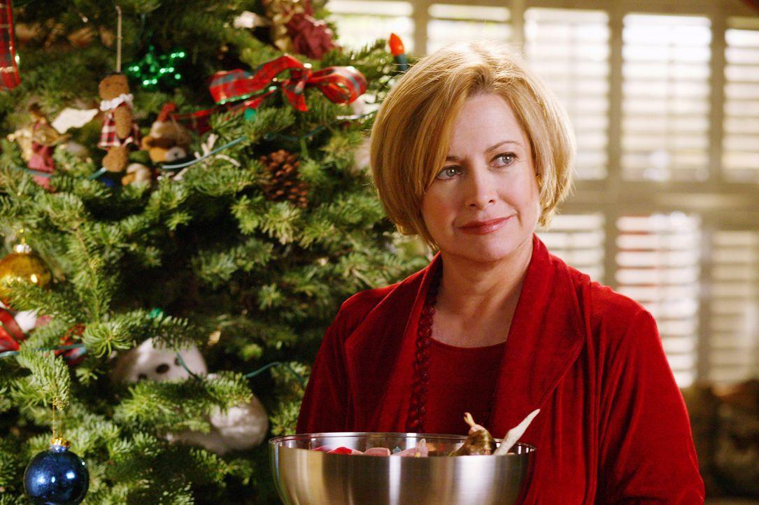 So kurz vor dem großen Weihnachtsfest liegt es vor allem Annie (Catherine Hicks) am Herzen, Gutes zu tun und Menschen die weniger Glück haben zu h... - Bildquelle: The WB Television Network