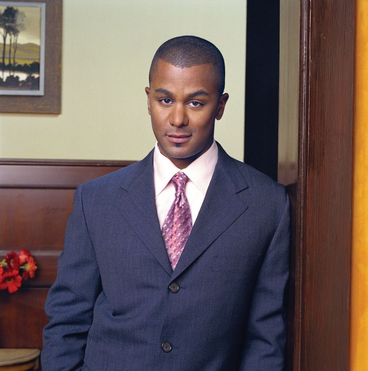 (3. Staffel) - Noch ahnt Michel (Yanic Truesdale) nicht, was alles auf ihn zukommen wird ... - Bildquelle: 2002 Warner Bros.