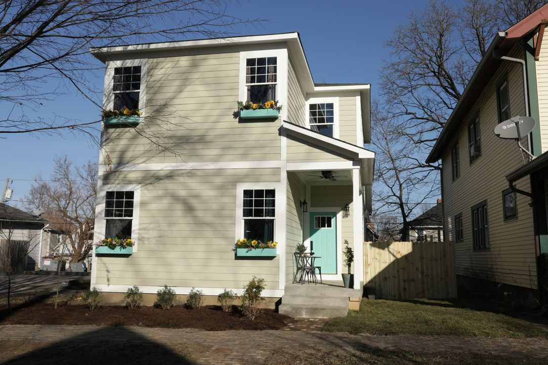 Das reizende Haus Makeover - Bildquelle: 2018, Scripps Networks, LLC. All Rights Reserved.