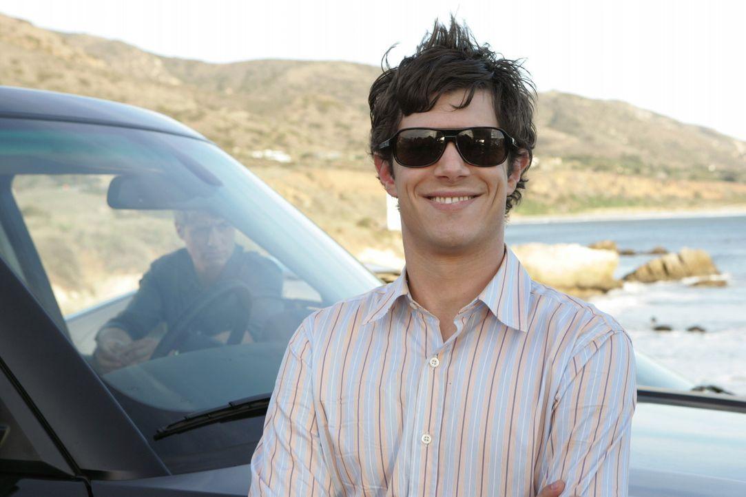 Noch ahnt Seth (Adam Brody) nicht, dass Johnny bereits tot ist ... - Bildquelle: Warner Bros. Television