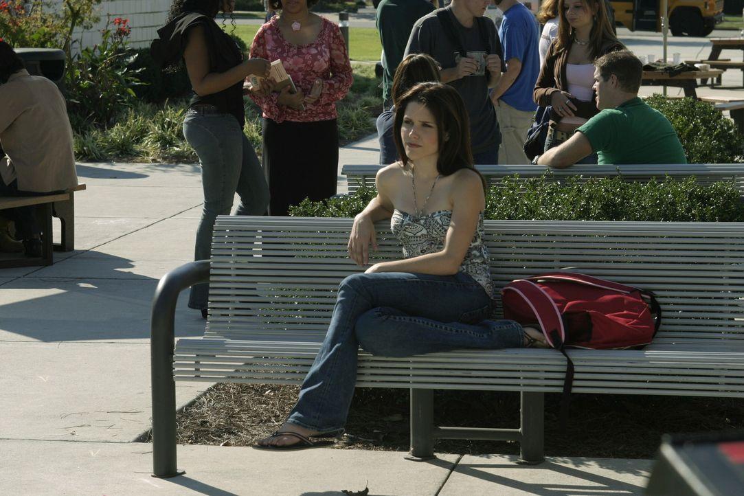 Brooke (Sophia Bush) muss sich eingestehen, dass sie doch mehr für Felix empfindet, als sie zugeben will ... - Bildquelle: Warner Bros. Pictures