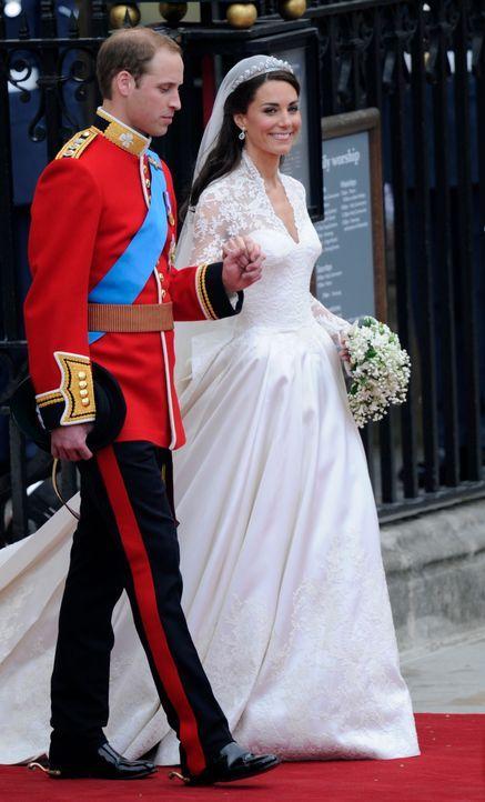 Prinzessin Kate - Bildquelle: AFP