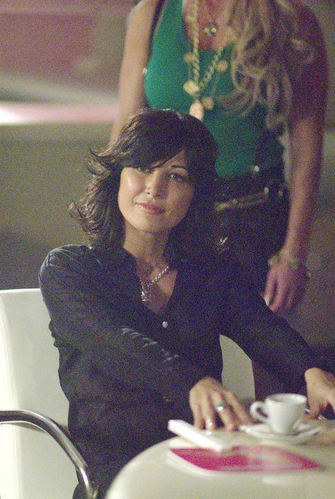 Dawn (Elizabeth Keener) ist eine harte Verhandlungspartnerin und lässt sich keine Gelegenheit entgehen Shanes Freundinnen zu erniedrigen - aber das... - Bildquelle: Metro-Goldwyn-Mayer Studios Inc. All Rights Reserved.