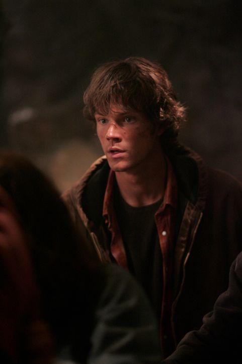 Sam (Jared Padalecki) und Dean stoßen auf der Suche nach ihrem Vater auf einen Wendigo ... - Bildquelle: Warner Bros. Television