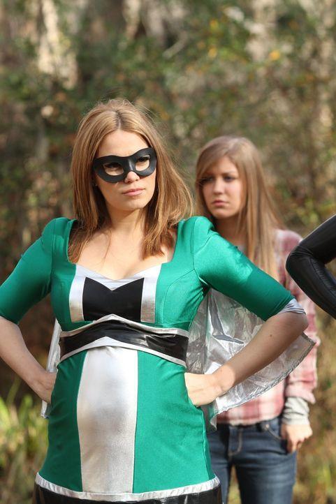 Obwohl Haley (Bethany Joy Lenz) bei der Krisen-Hotline arbeitet, fühlt sie sich nicht ausgelastet ... - Bildquelle: Warner Bros. Pictures