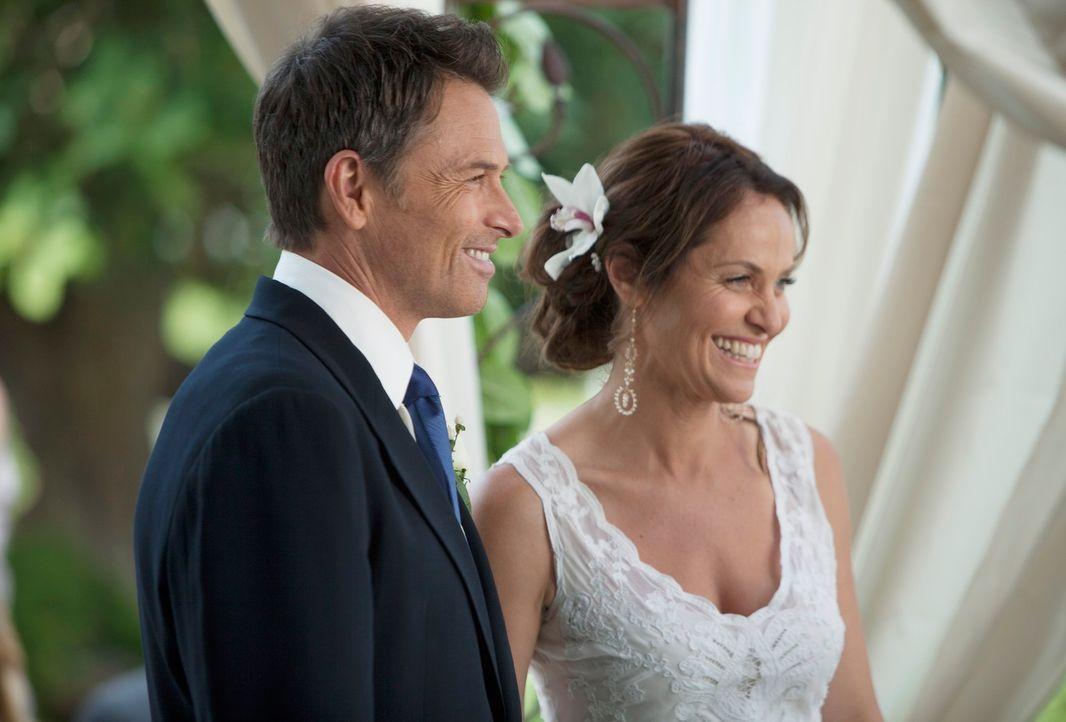 Der schönste Tag ihres Lebens? Pete (Tim Daly, l.) und Violet (Amy Brenneman, r.) ... - Bildquelle: ABC Studios