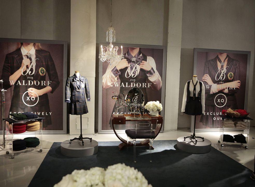 Waldorf Mode - Bildquelle: Warner Bros. Television