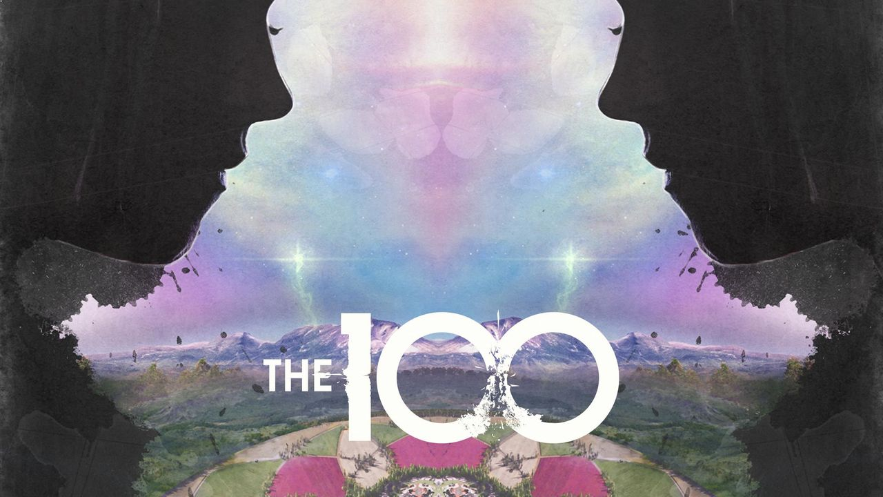 (6. Staffel) - The 100- Artwork - Bildquelle: Warner Bros.