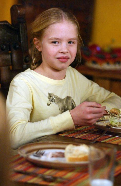 Ein ganz normales Mädchen: Ariel Dubois (Sofia Vassilieva) liebt Pferde und hasst es, wenn sie auf ihre kleine Schwester aufpassen muss ... - Bildquelle: Paramount Network Television
