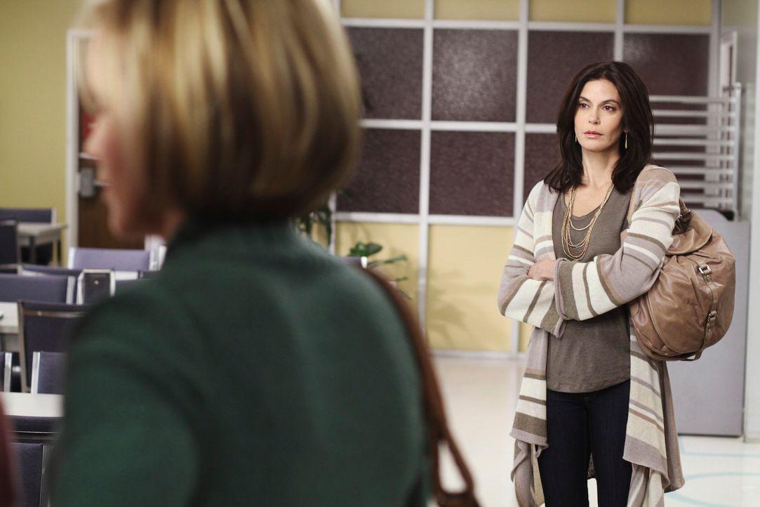 Auch Susan (Teri Hatcher, r.) will, das zwischen ihr und Katherine nichts mehr steht ... - Bildquelle: ABC Studios