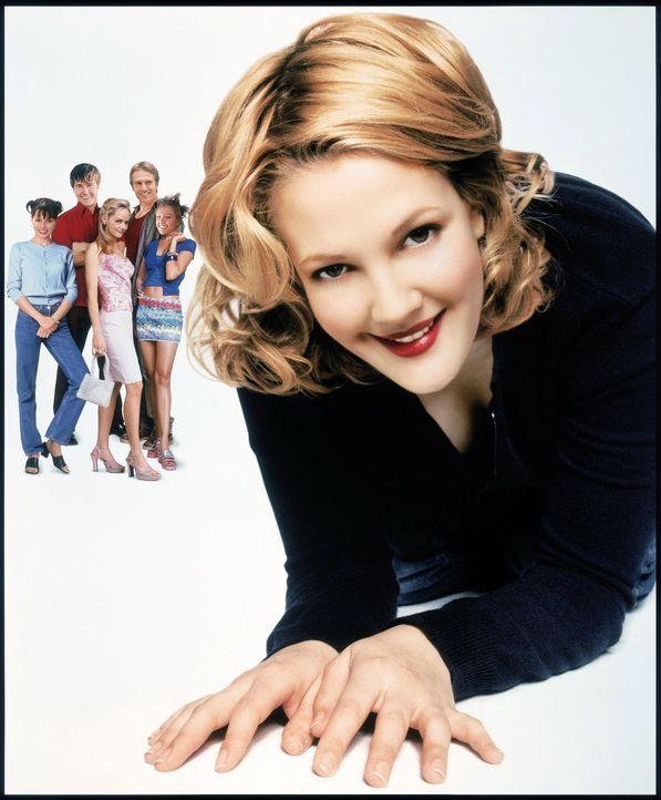 Ungeküsst - Artwork - Bildquelle: 1999 Twentieth Century Fox Film Corporation.  All rights reserved.