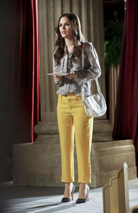 Hart of Dixie: Zoe zeigt Mut zur Farbe - Bildquelle: Warner Bros. Entertainment Inc.