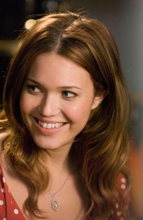 Nesthäkchen Milly (Mandy Moore) hat partout kein Glück bei Männern und datet immer die falschen Jungs. Also sucht ihre Mutter per Anzeige übers... - Bildquelle: Warner Brothers