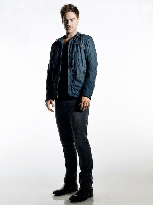 Grayson Montrose - Bildquelle: The CW Network