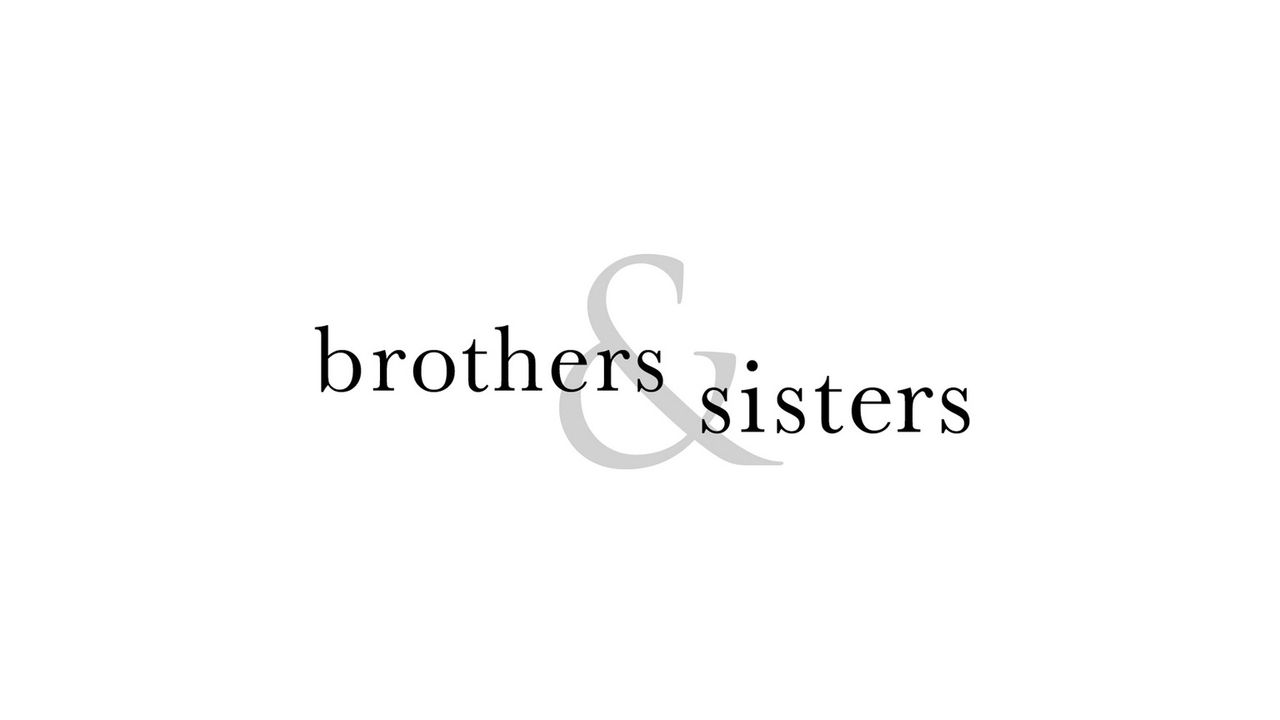 BROTHERS & SISTERS - Logo ... - Bildquelle: Disney - ABC International Television