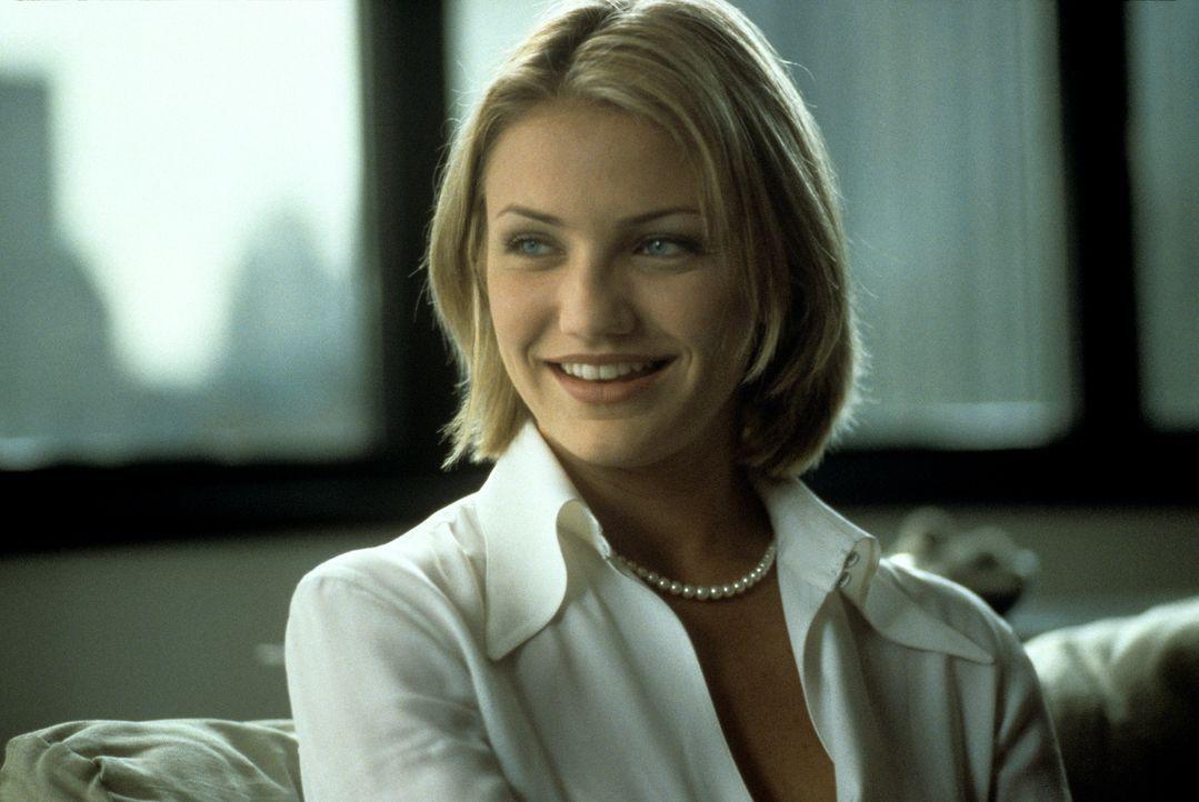 Heather Davis (Cameron Diaz) - Bildquelle: 1996 Twentieth Century Fox Film Corporation.  All rights reserved.