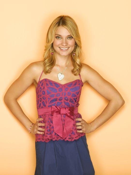 (3. Staffel) - Zählt zu den beliebtesten Studentinnen der Cyprus-Rhodes University: Casey Cartwright (Spencer Grammer) ... - Bildquelle: 2008 ABC Family